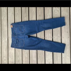 High rise American Eagle Jeans. Perfect condition